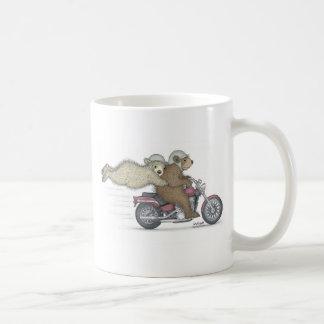 The Gruffies® by artist Ellen Jareckie Coffee Mug