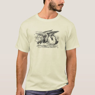 The Gryphon (Griffin) T-Shirt