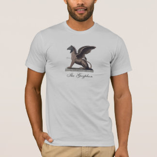 The Gryphon T-Shirt