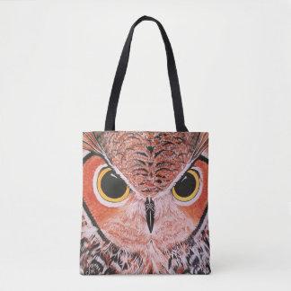 The Guardian Fine Art Tote Bag