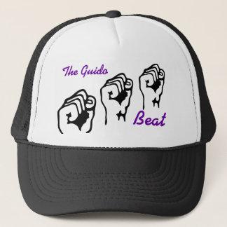 The Guido Beat Fashion Retro Trucker's Cap