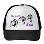 The Guido Beat Fashion Retro Trucker's Cap Hats