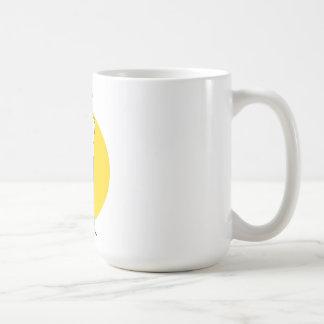 the guitar mug