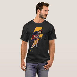 The Guitar Thunder T-Shirt