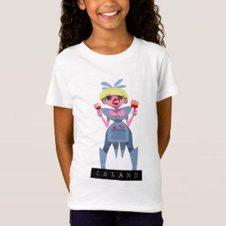 The Gunda Show: Island T-Shirt