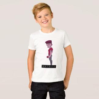 The Gunda Show: Malaga T-Shirt
