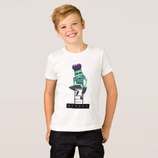 The Gunda Show: Niagra T-Shirt
