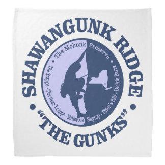 The Gunks Bandana