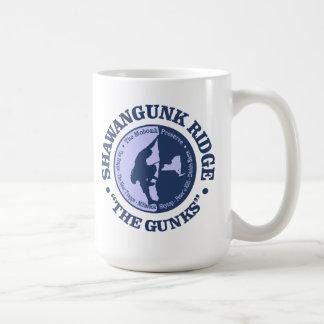 The Gunks Coffee Mug