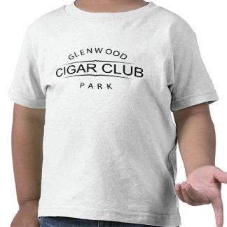 The GwP Cigar Club Kid's T Shirts
