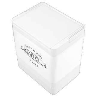 The GwP Cigar Club Large Cooler