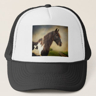 The Gypsy Trucker Hat