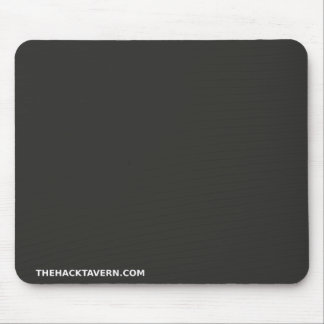 The Hack Tavern Official Mouse Pad