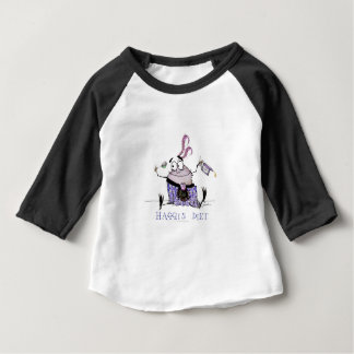 the haggis diet baby T-Shirt