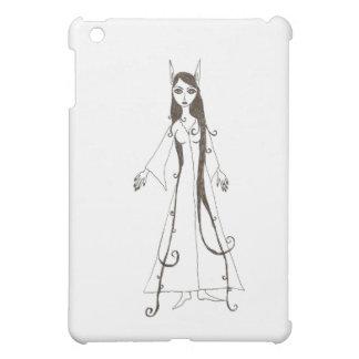 The Hair Fairy Case For The iPad Mini