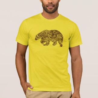 The Hairy Bear T-Shirt