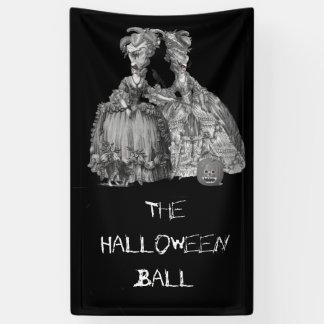 The Halloween Ball (on black)