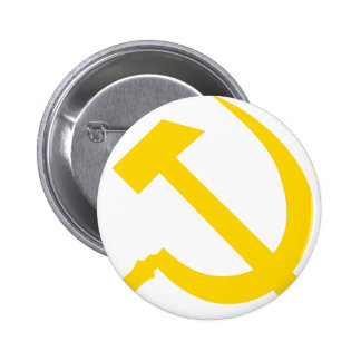 The Hammer Sickle Pin