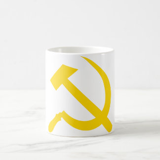The Hammer & Sickle Mugs