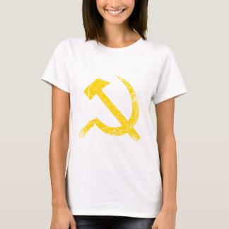 The Hammer & Sickle Vintage T-Shirt
