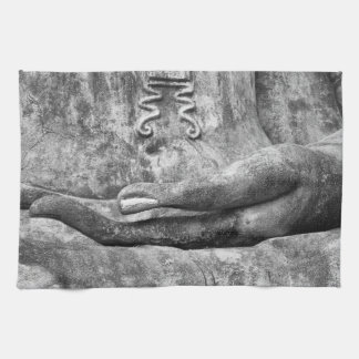 The Hand of Buddha - Tea Towel