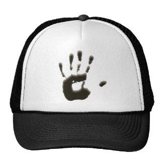 The Hand Print Cap