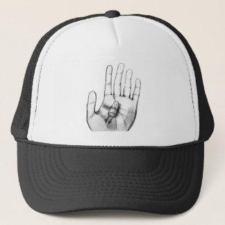 The Hand Trucker Hat