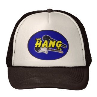 The Hang Incorporated Cap Trucker Hat