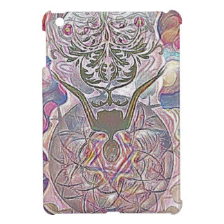 The Hanged Man iPad Mini Cover