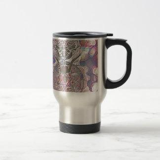 The Hanged Man Travel Mug