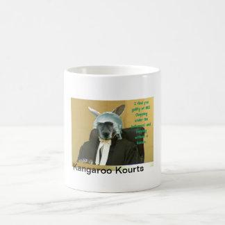 The Hanging Judge-Mug Basic White Mug