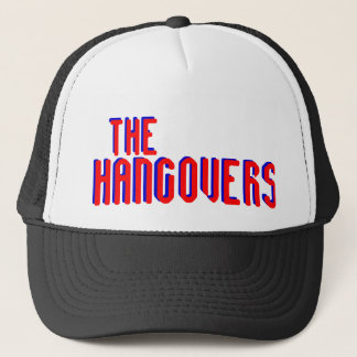 THE HANGOVERS TRUCKER HAT