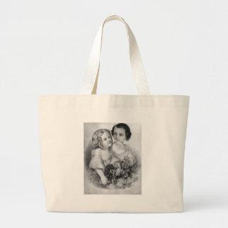 The Happy Age Tote Bag