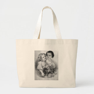 The Happy Age Canvas Bags