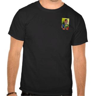 The happy dj t shirts
