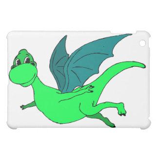 The Happy Dragon Case For The iPad Mini