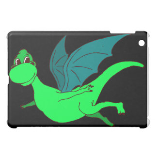 The Happy Dragon Cover For The iPad Mini