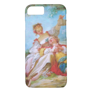 The Happy Lovers iPhone 7 Case