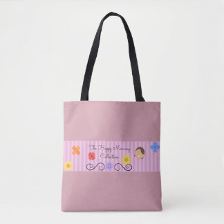 The Happy Mommy Collection Tote Bag