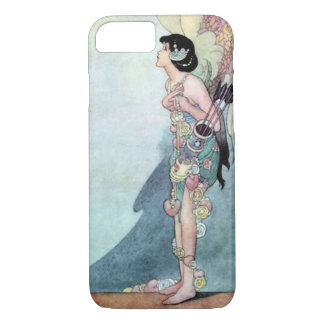 'The Happy Prince' Fairytale - Charles Robinson iPhone 7 Case