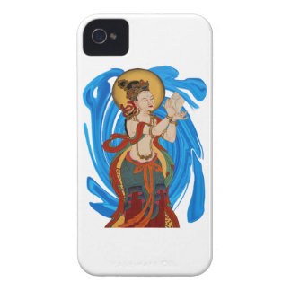 THE HARMONY SHOWN iPhone 4 Case-Mate CASES