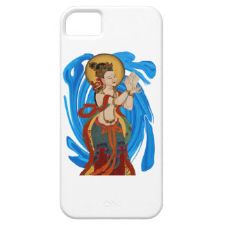 THE HARMONY SHOWN iPhone 5 COVER