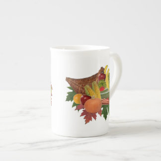 The Harvest Bone China Mug