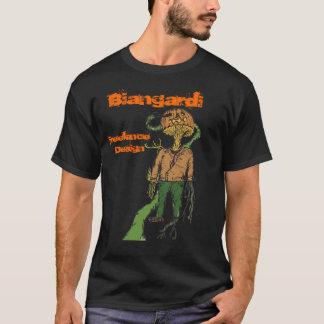 """The Harvester Biangardi Freelance Design"" T-Shirt"