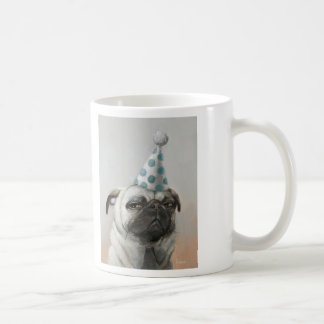 The Hat Coffee Mug