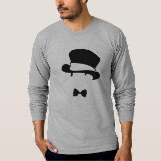 The Hat Man T-Shirt