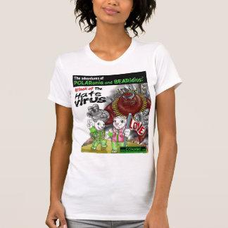 The Hate Virus Shirts