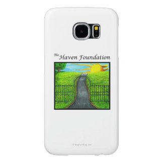 The Haven Foundation Samsung Galaxy S6 Cases