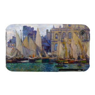 The Havre Museum Claude Monet iPhone 3 Case