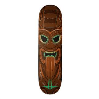 The Hawaiian 19.7 Cm Skateboard Deck